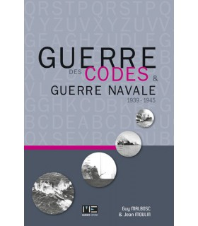 Guerre des codes & guerre navale 1939-1945
