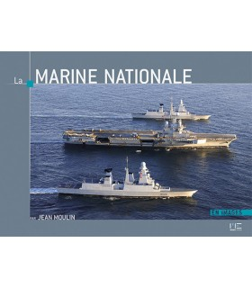 Marine nationale en images - 3e édition