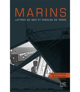 Marins, lettres de mer et paroles de terre