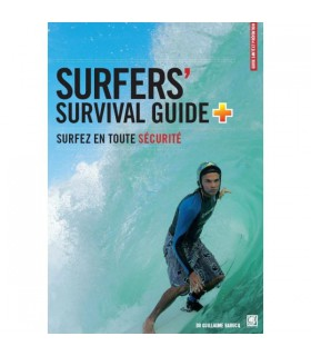 Surfer's survival guide, surfez en toute securite