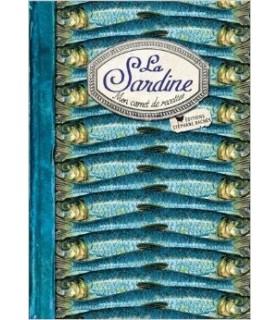 La sardine, mon carnet de recettes