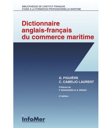 Dictionnaire anglais-francais du commerce maritime