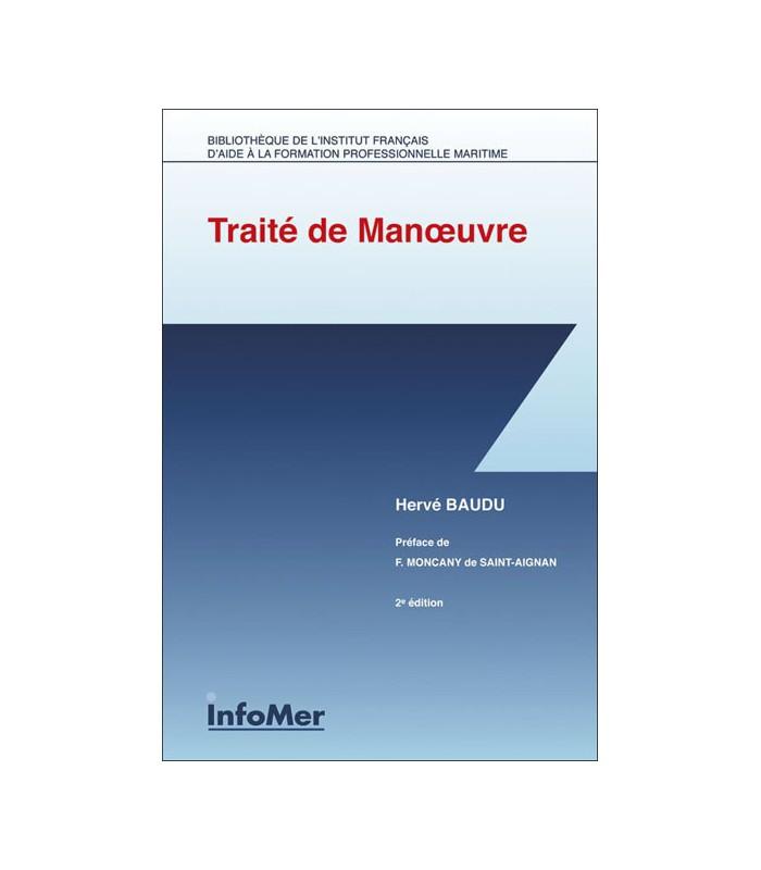 Traité de manoeuvre (2ème édition)