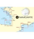 Carte marine Navicarte