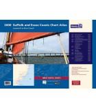Folio - série 2000 - Carte marine papier