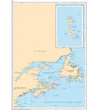 Canada - Terre Neuve - Nouvelle Ecosse