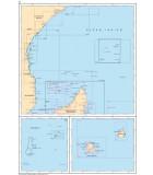 Mer Rouge - Golfe d'Aden - Mer d'Arabie