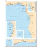 Côte Ouest Afrique - Golfe de Guinée