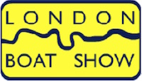 Logo London Boat Show