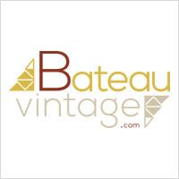 logo Bateau Vintage