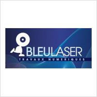logo Bleu Laser
