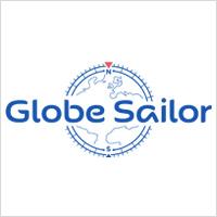 logo globe sailor