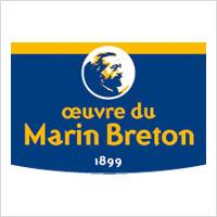 logo oeuvre du Marin Breton