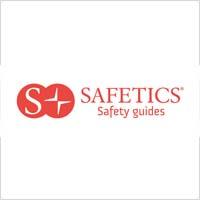 logo safetics